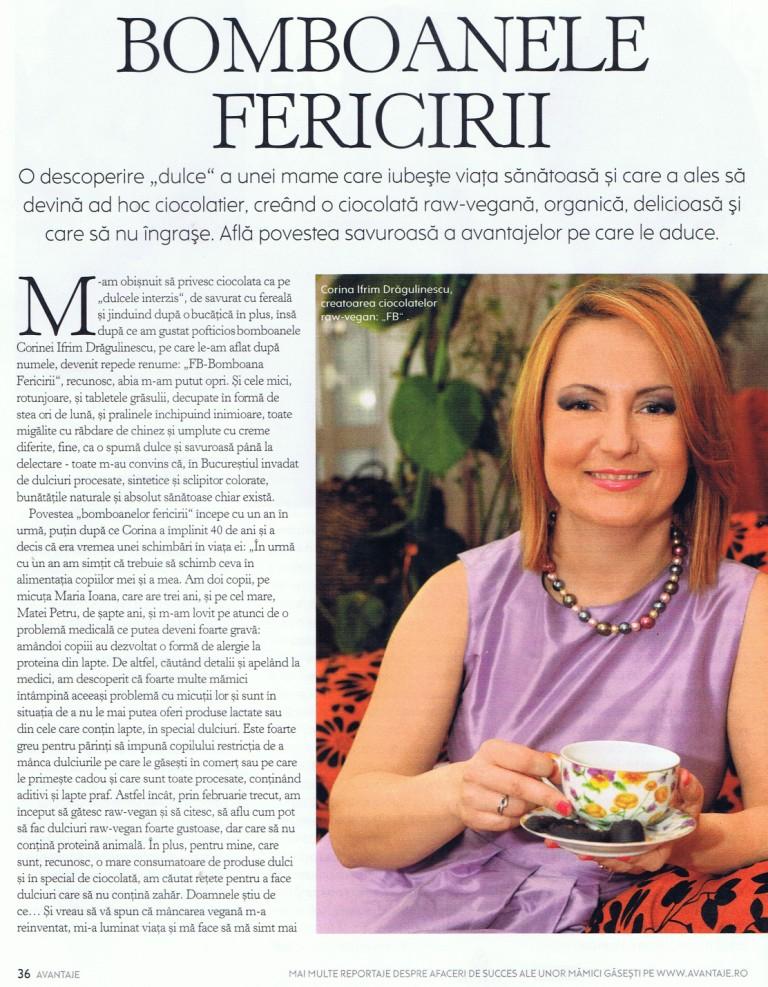 Corina Dragulinescu