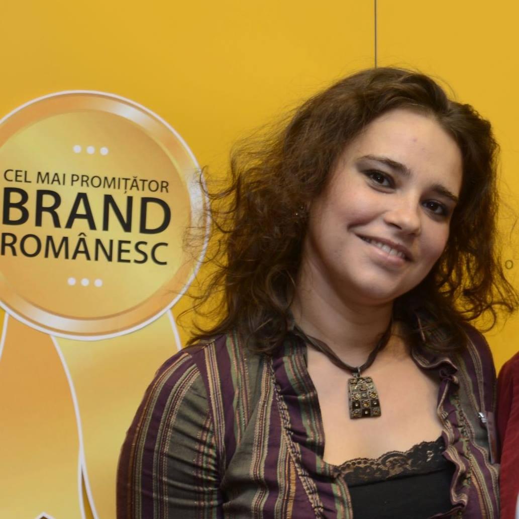 Camelia Irina AGACHI