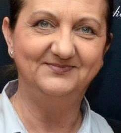 MIHAELA JURMA