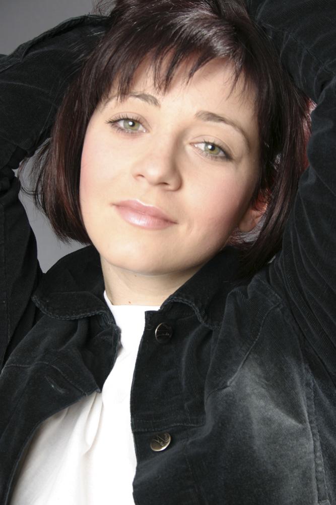 Liliana Magdalena Condurache
